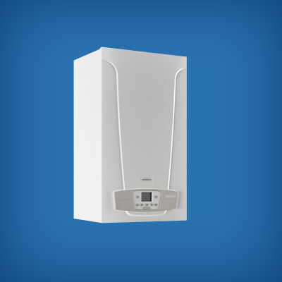 Caldera de Condensacion Platinum Compact ECO2