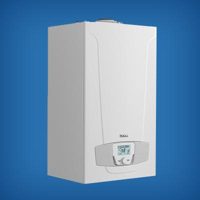 Caldera de condensacion Platinum Plus AF