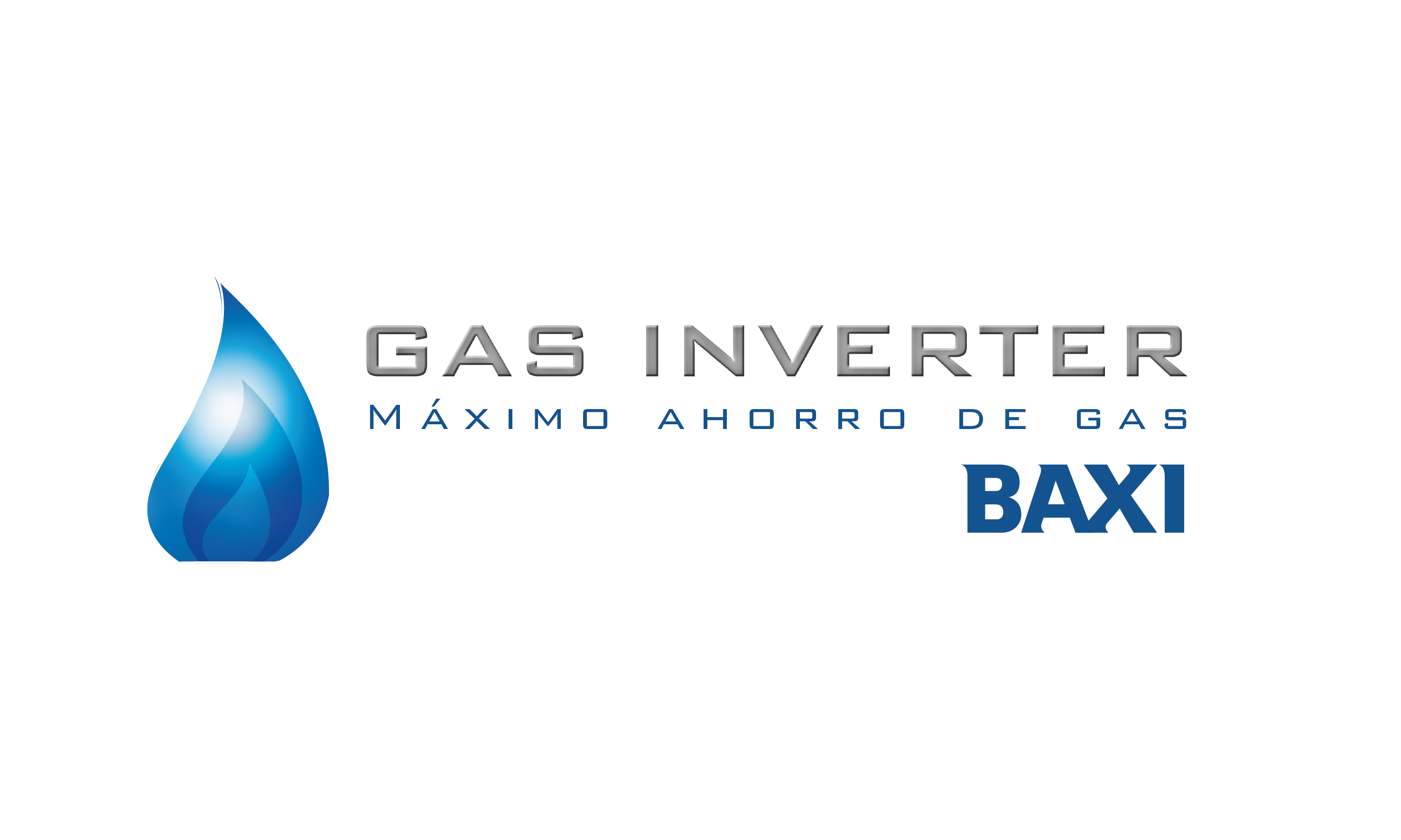 Gas Inverter Baxi