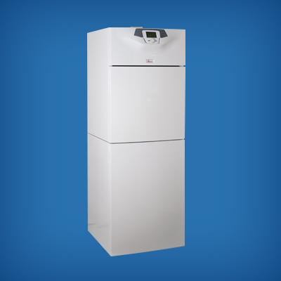 Caldera de condensación Platinum GTF Combi